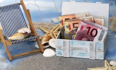 Eine Reiserücktrittversicherung ist nützlich