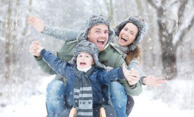 Winterurlaub: Die 5 wichtigsten Reiseversicherungen