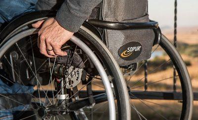 Reisen mit Handicap und Reisrücktrittsversicherung