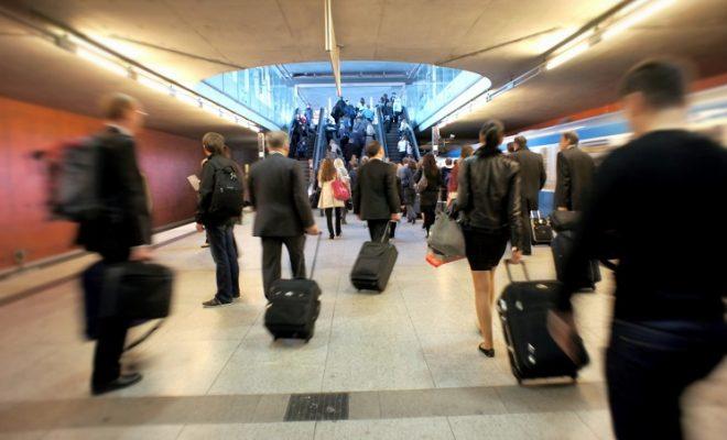 Reiserücktrittskostenversicherung für Gruppenreisen