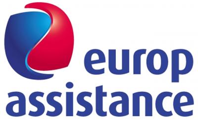 Reiserücktrittsversicherung der Europ Assistance