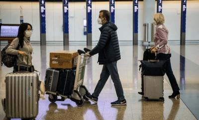 Reiserücktritt wegen Coronavirus